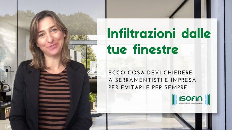 controtelaio_finestre_cento_reggio_emilia_isofin: foto di Ilaria Malaguti con titolo dell'articolo in verde e bianco