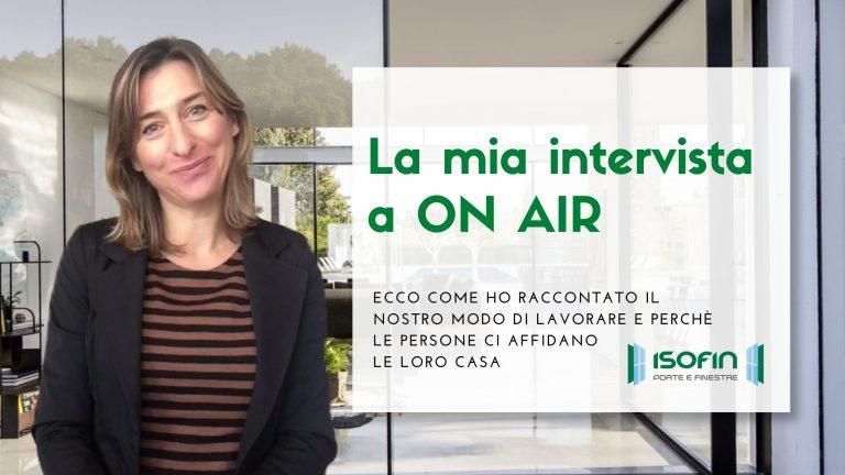 serramenti_emilia_romagna_isofin_cento: foto di Ilaria Malaguti in colori bianco e verde
